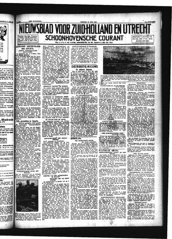 Schoonhovensche Courant 1942-07-17