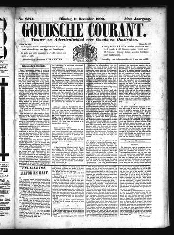 Goudsche Courant 1900-12-11