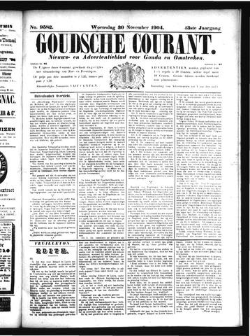 Goudsche Courant 1904-11-30