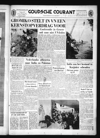Goudsche Courant 1965-09-25