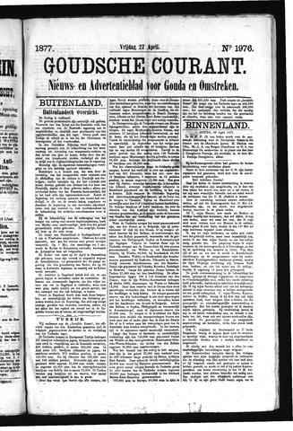 Goudsche Courant 1877-04-27