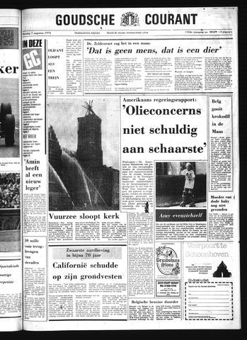 Goudsche Courant 1979-08-07