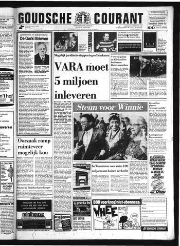 Goudsche Courant 1986-02-15