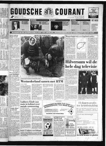 Goudsche Courant 1990-02-09