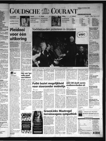Goudsche Courant 2004-10-22