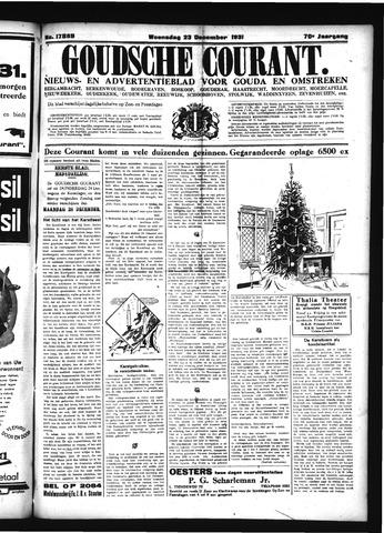 Goudsche Courant 1931-12-23