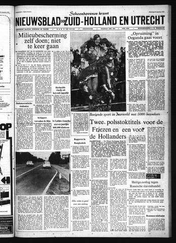 Schoonhovensche Courant 1972-08-28