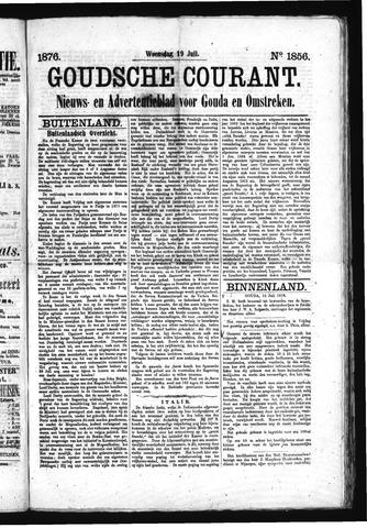 Goudsche Courant 1876-07-19
