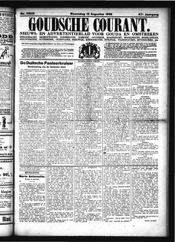 Goudsche Courant 1928-08-15