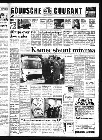 Goudsche Courant 1987-10-06