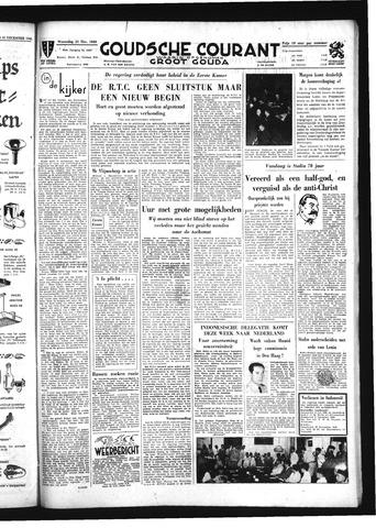 Goudsche Courant 1949-12-21