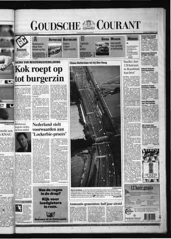 Goudsche Courant 1998-08-25