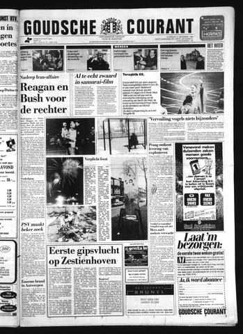 Goudsche Courant 1988-12-31