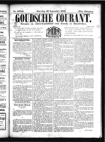 Goudsche Courant 1908-09-19