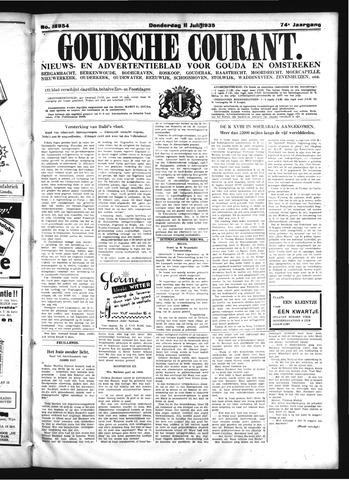 Goudsche Courant 1935-07-11