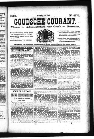 Goudsche Courant 1890-07-14