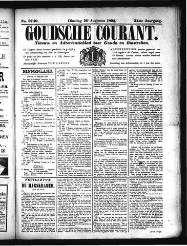 Goudsche Courant 1895-08-20