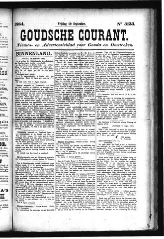 Goudsche Courant 1884-09-19