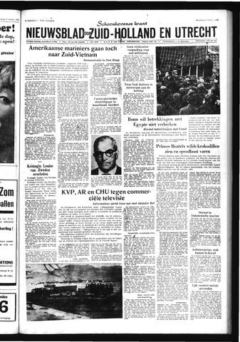 Schoonhovensche Courant 1965-03-08