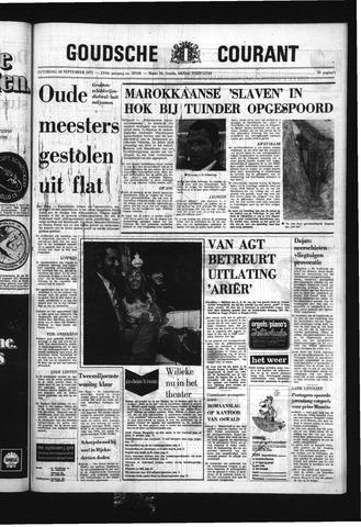 Goudsche Courant 1971-09-18
