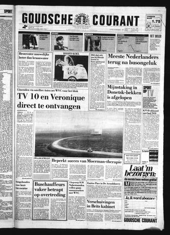 Goudsche Courant 1989-07-25