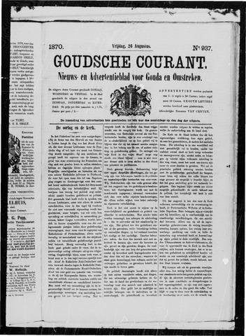 Goudsche Courant 1870-08-26