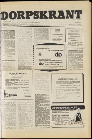 Dorpskrant 1979-02-16