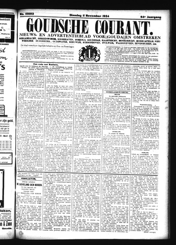 GC 1924-11-11