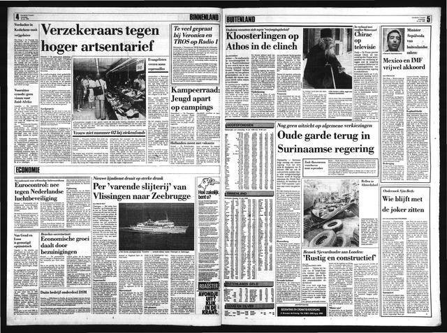 Goudsche Courant 1986-08-16