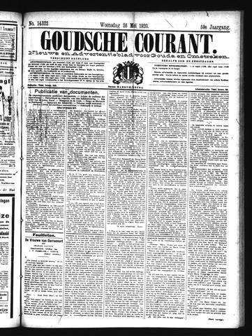 Goudsche Courant 1920-06-23