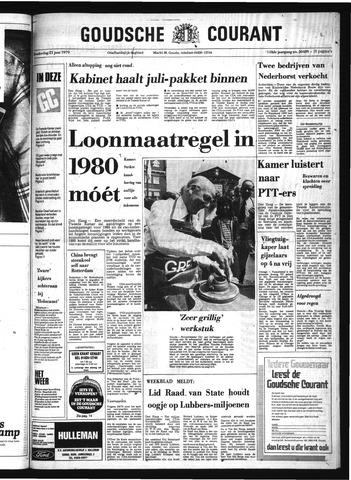 Goudsche Courant 1979-06-21