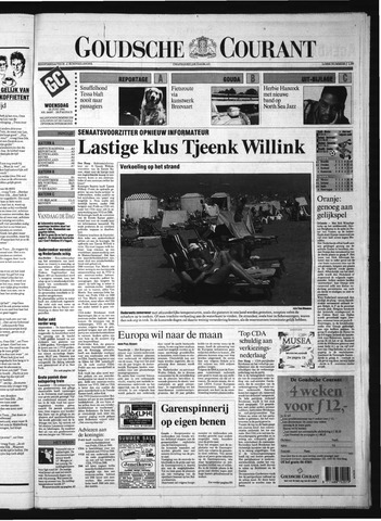 Goudsche Courant 1994-06-29