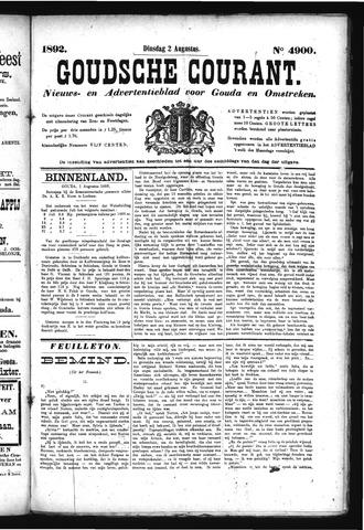 Goudsche Courant 1892-08-02