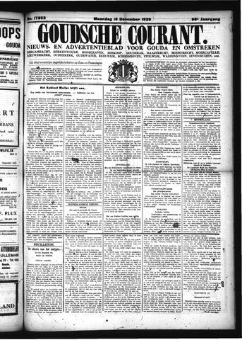 Goudsche Courant 1929-12-16
