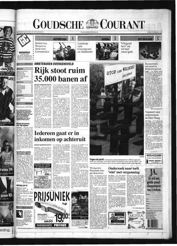 Goudsche Courant 1993-04-21