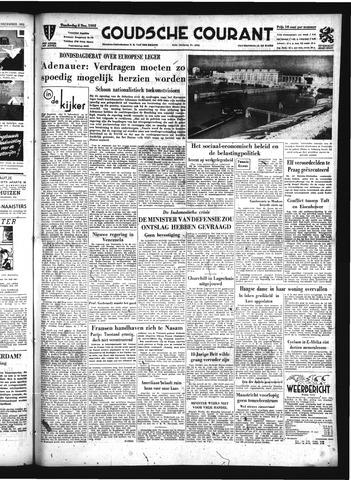 Goudsche Courant 1952-12-04