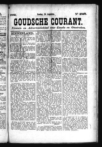 Goudsche Courant 1882-08-20