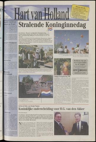 Hart van Holland 1999-05-05