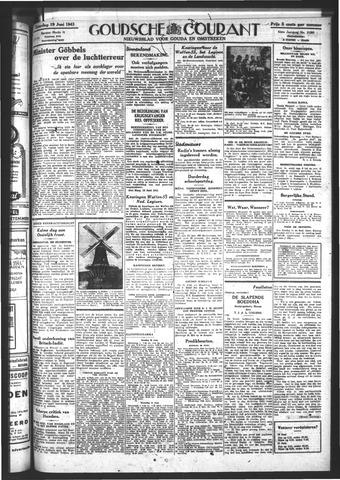 Goudsche Courant 1943-06-19