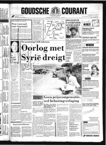 Goudsche Courant 1982-06-10