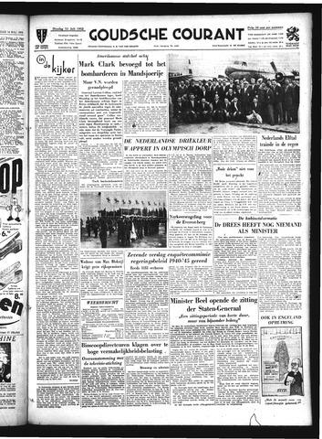 Goudsche Courant 1952-07-15