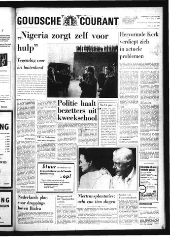 Goudsche Courant 1970-01-14