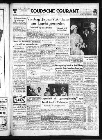 Goudsche Courant 1960-06-23
