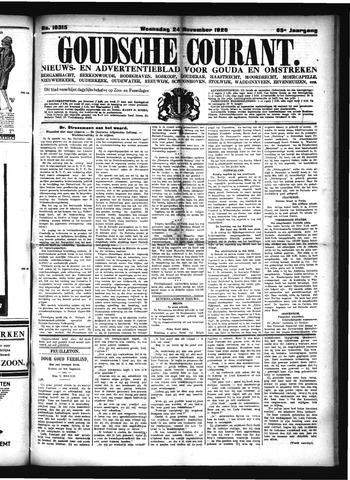 Goudsche Courant 1926-11-24