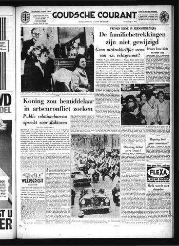 Goudsche Courant 1964-04-09