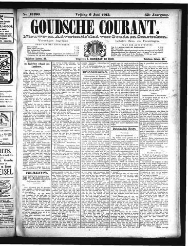 Goudsche Courant 1913-06-06