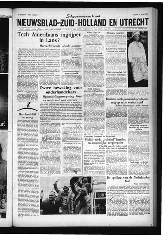 Schoonhovensche Courant 1961-03-31
