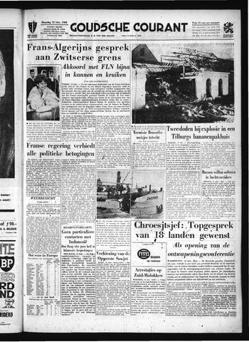Goudsche Courant 1962-02-12