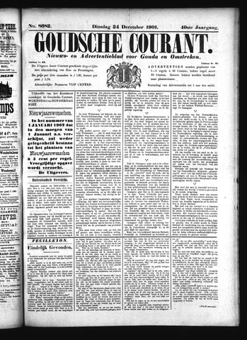 Goudsche Courant 1901-12-24