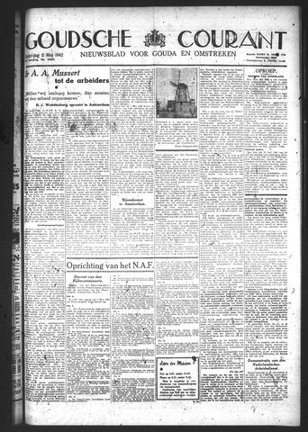 Goudsche Courant 1942-05-02